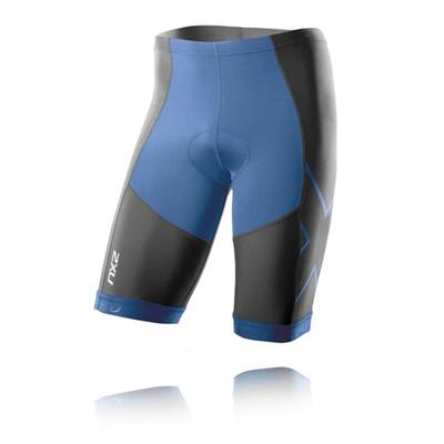 2XU Perform compressione Tri pantaloncini