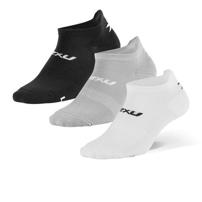 2XU Micro calze (3 Pack)