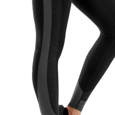 2XU Fitness Midrise Line Up para mujer compresión mallas