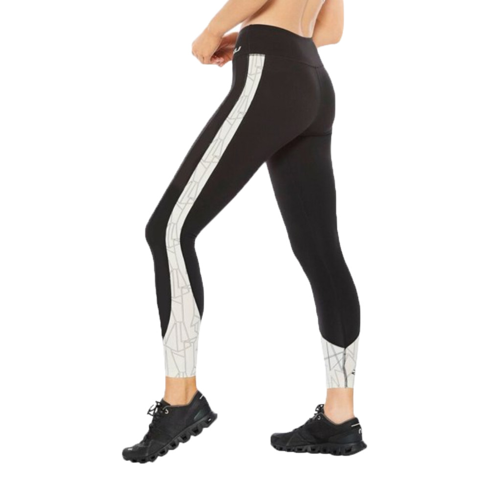 2XU Fitness Midrise Line Up Women's Compression Tights