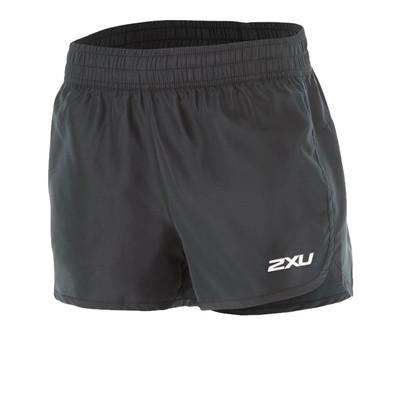 2XU Active Run 3 pollice per donna pantaloncini