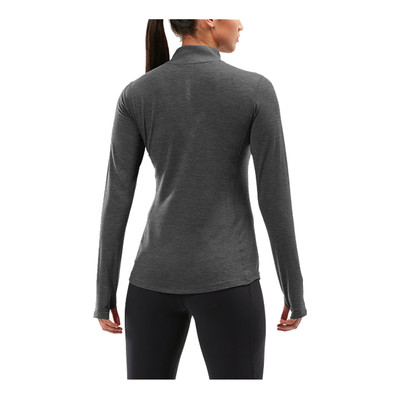 2XU Heat Quarter zip per donna Top