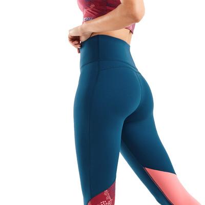 2XU Fitness Hi-Rise Stride kompression Damen Tights