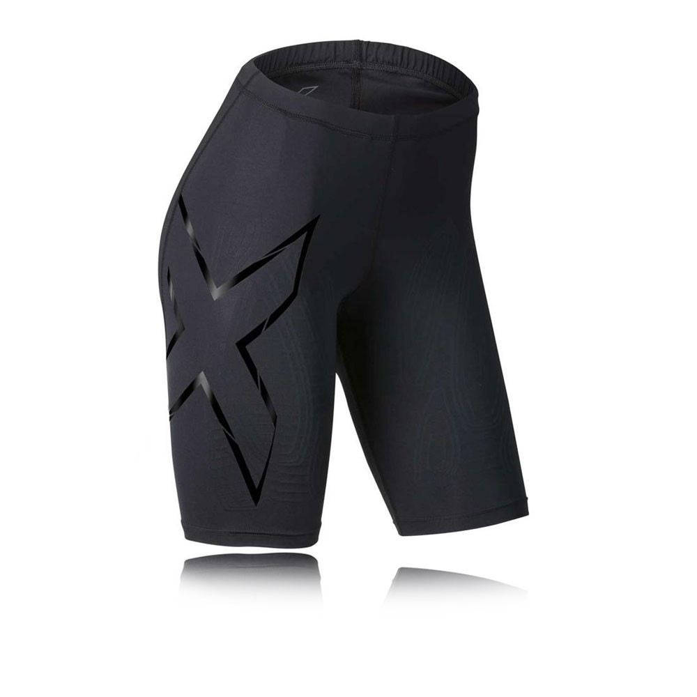 2XU Elite Compression Women's Running Shorts