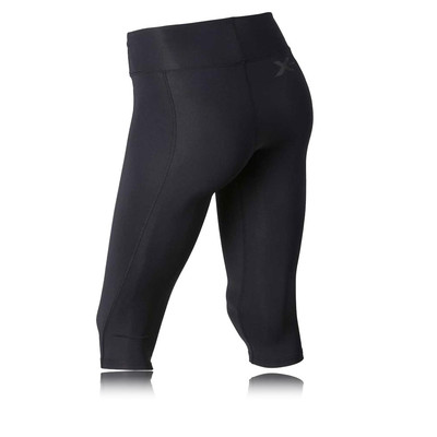 2XU Mid Rise Capri Compression Women's Running Tights