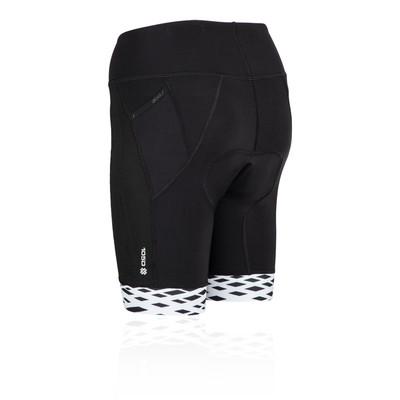 2XU compressione Tri per donna pantaloncino