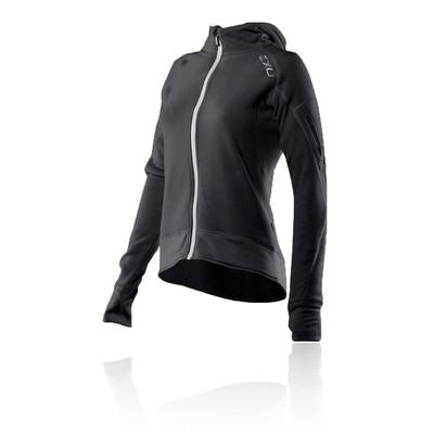 2XU Micro Hooded Women's Fleece Top