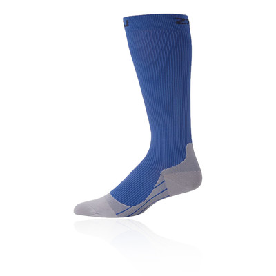 New In 2XU Compression Race Sock