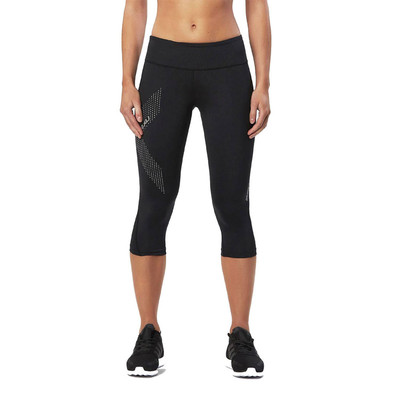 2XU Mid Rise Capri Compression Women's Running Tights