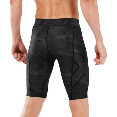 2XU Accelerate Print pantaloncini a compressione