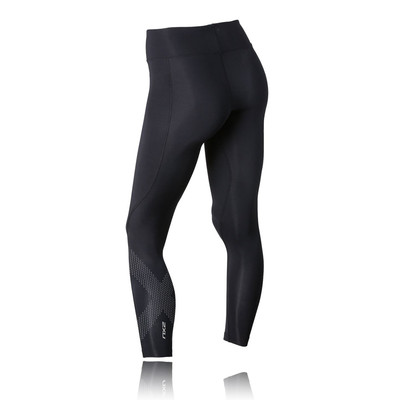 2XU Mid Rise Women's Compression Running Tights - AW19