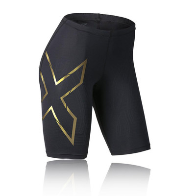 2XU Elite MCS Compression Women's Running Shorts