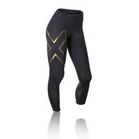 2XU Elite MCS para mujer compresión mallas de running - SS18