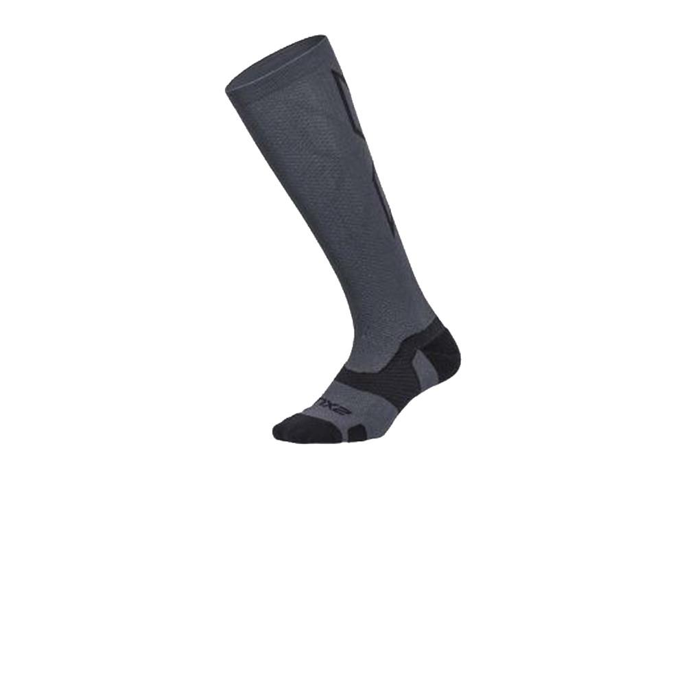 2XU Vectr L.Cush Full Length Socks