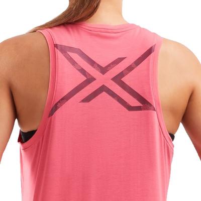 2XU Contender Women's Vest
