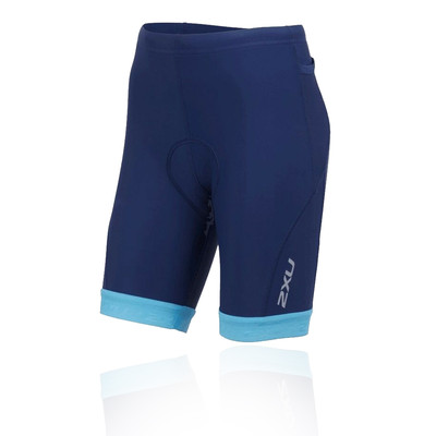 2XU Active Youth Tri Junior Shorts