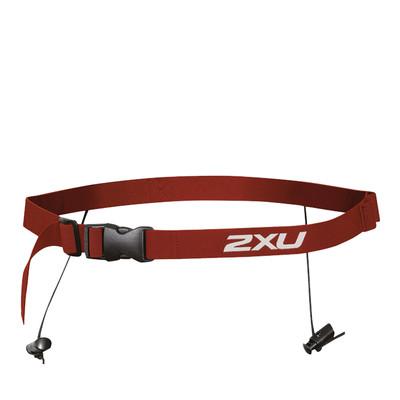 2XU Race Belt With Loops