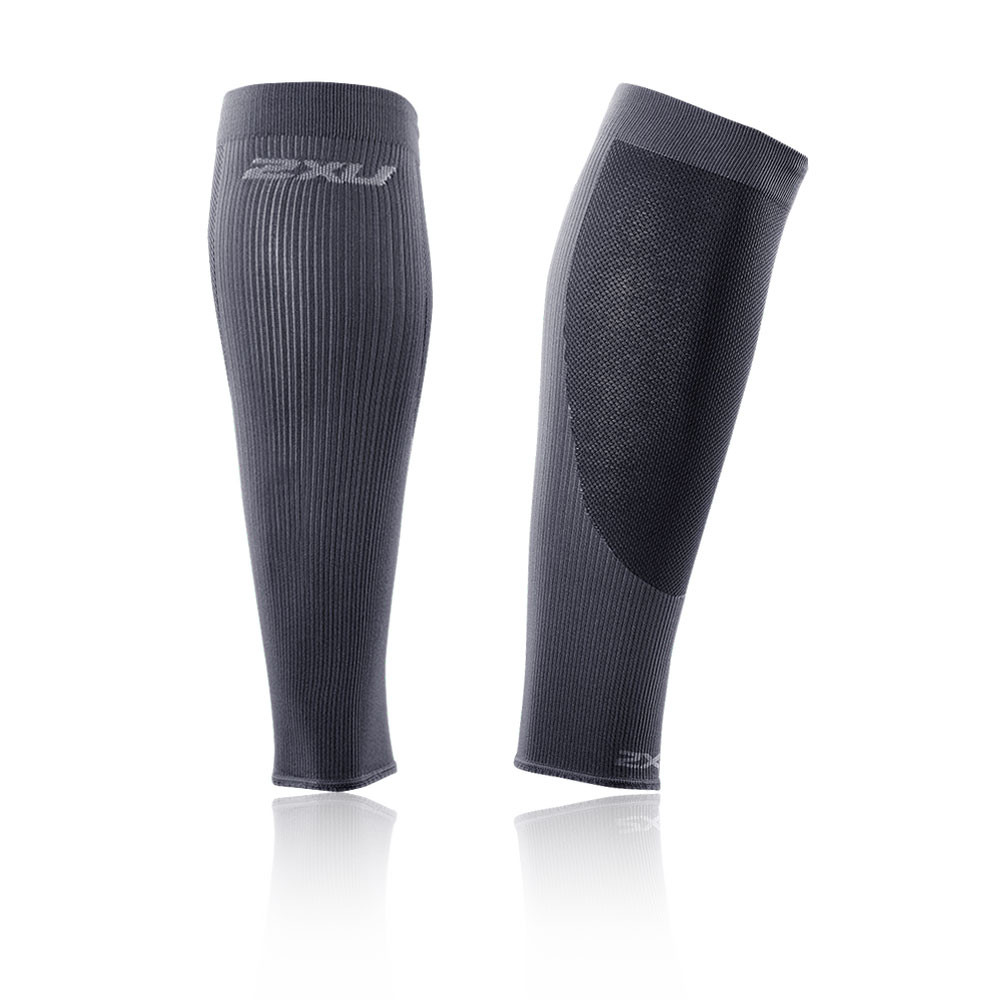2XU Performance Running Calf Sleeves