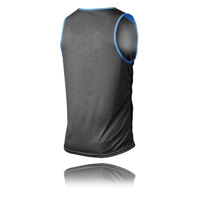 2XU Tech Vent 2 Tone Running Vest
