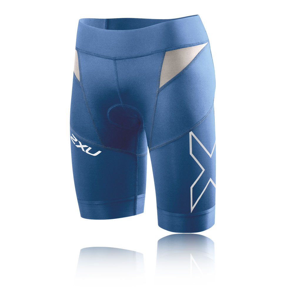 Elegant 2XU Compression Women39s Shorts  Competitive Cyclist