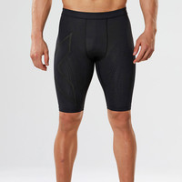 2XU Elite MCS G2 compresión pantalones cortos - SS18