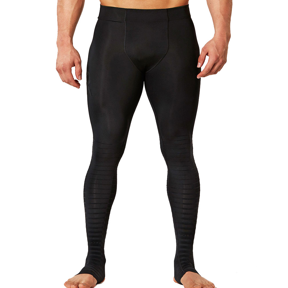 Yoga Shoes For Arthritis: 2XU Elite Recovery Compression Tight - AW18