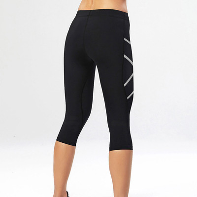2XU TR2 Women's 3/4 Compression Tight - AW19