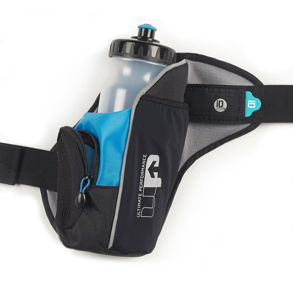 Ultimate Performance High Force V2 Hydration Bottle Belt - AW20