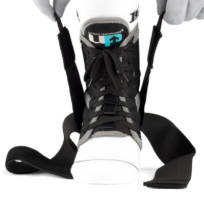 Ultimate Performance Advanced Ankle Support with Straps - SS20