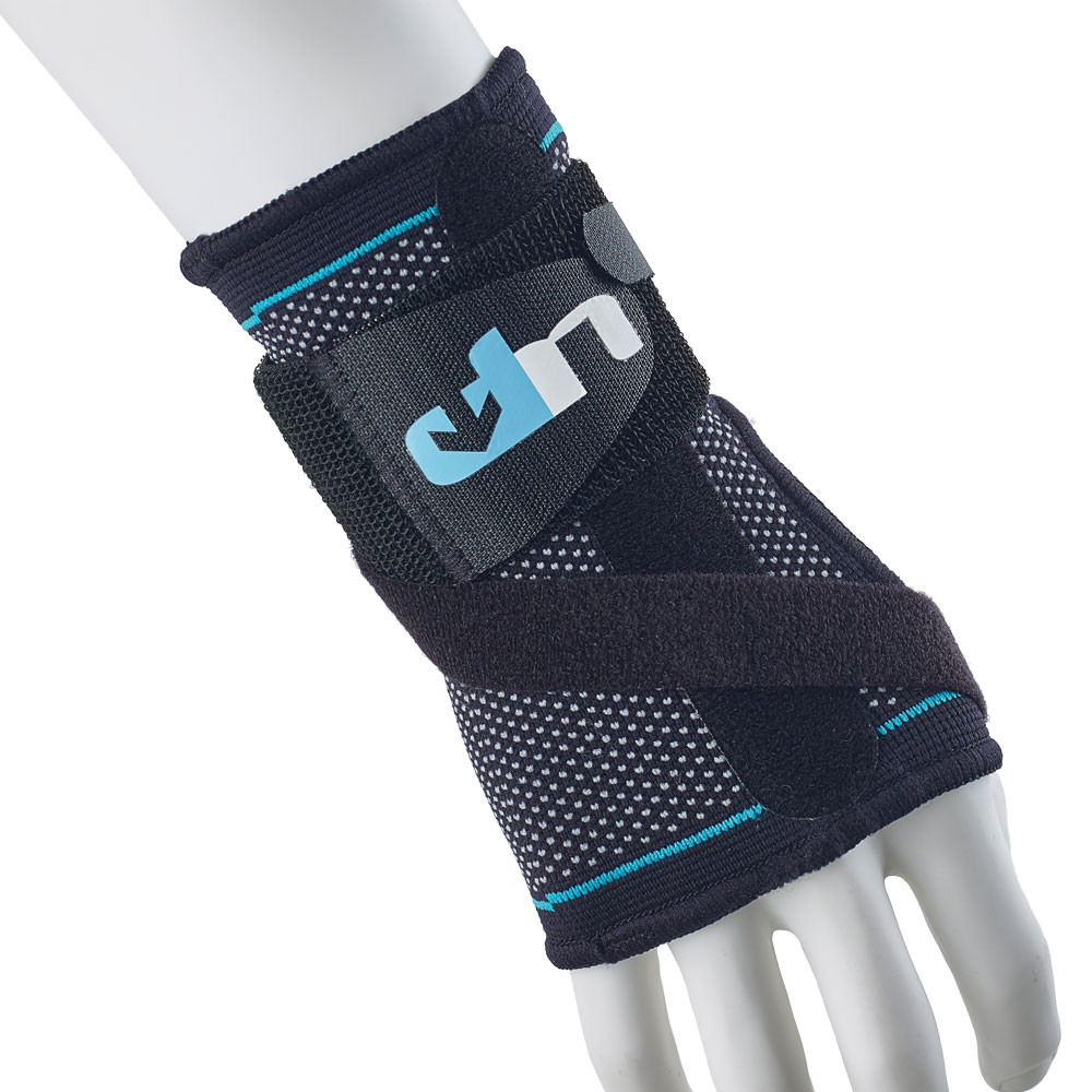 Ultimate Performance Advanced Ultimate Wrist Support W/Splint - AW19