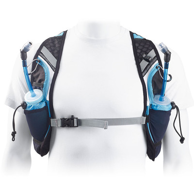 Ultimate Performance Arrow 3 Race Pack With 2 Flasks - AW20