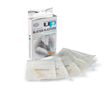 Ultimate Performance Blister cerotti (Small) - AW21