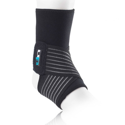 Ultimate Performance Neoprene Ankle Support with Strap - AW19