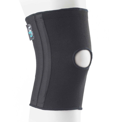 Ultimate Performance Elastic Knee Stabilizer with Springs - AW19