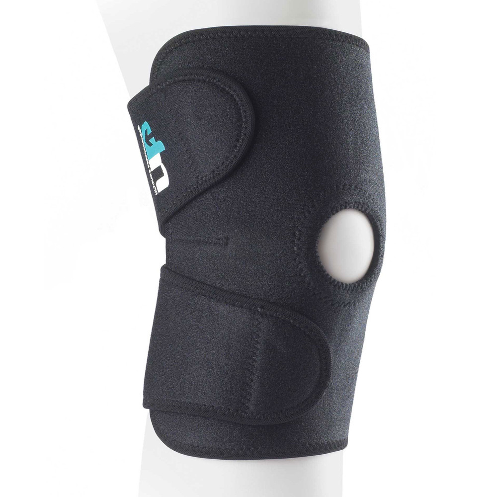 Ultimate Performance Open Patella Knee Support - AW20