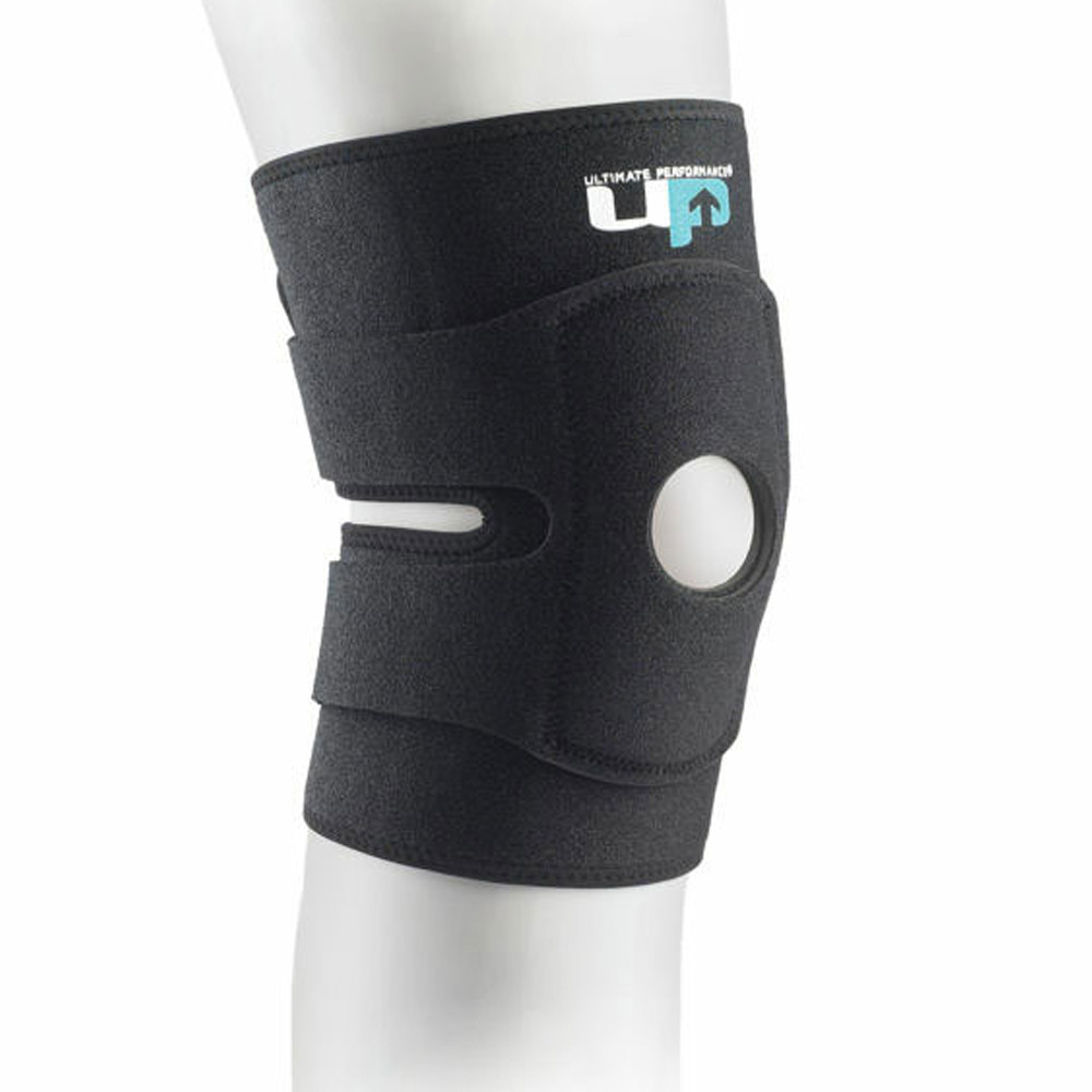Ultimate Performance Adjustable Knee Support  with Straps - AW20