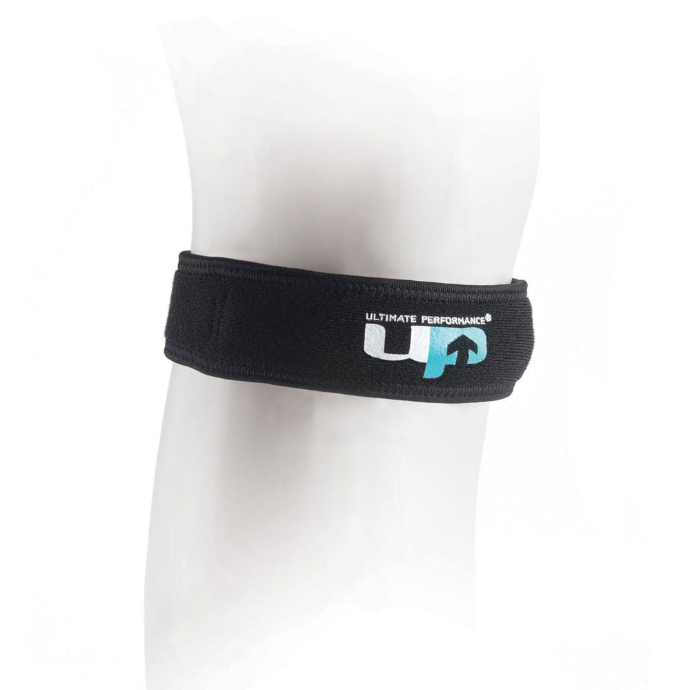 Ultimate Performance Patella hasta la rodilla Strap Support - SS20
