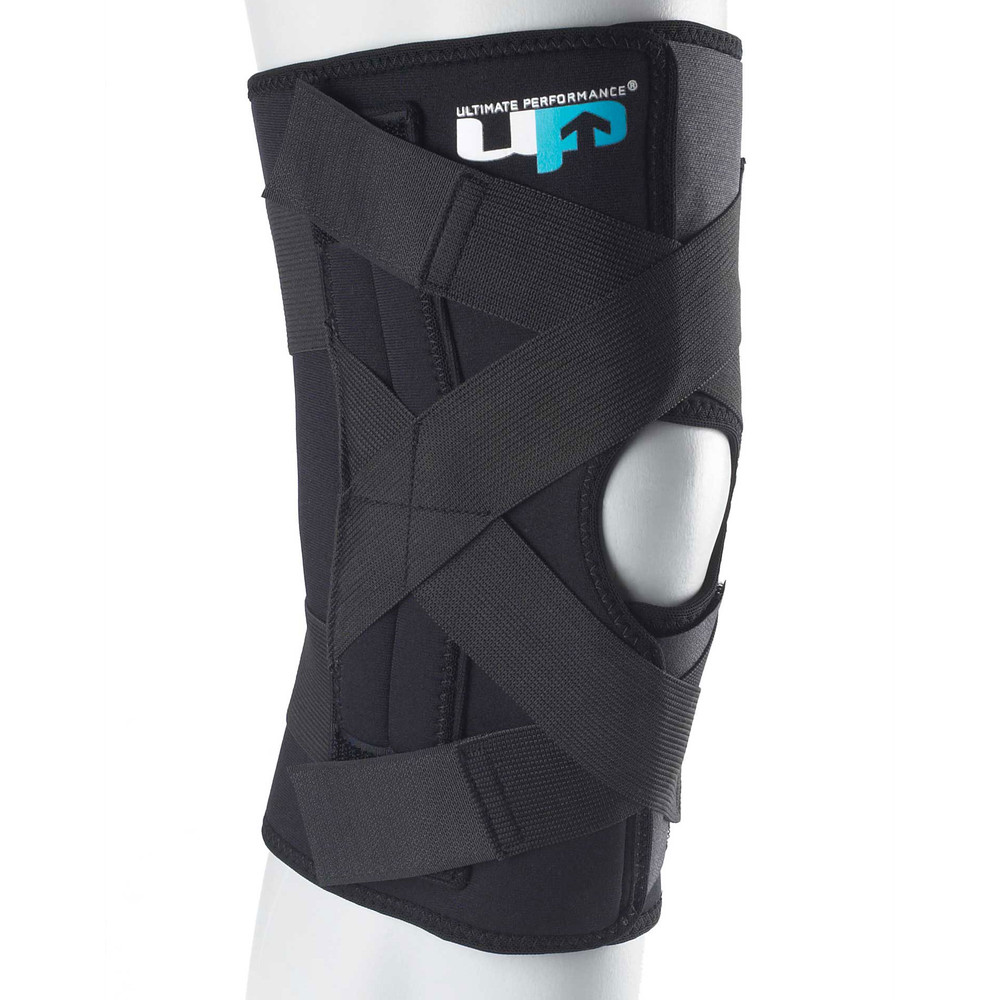 Ultimate Performance Wraparound Knee Brace - AW20
