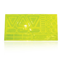 Ultimate Performance Hot Dot Stickers - SS19
