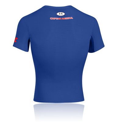 Under Armour Alter Ego Short Sleeve Compression T-Shirt