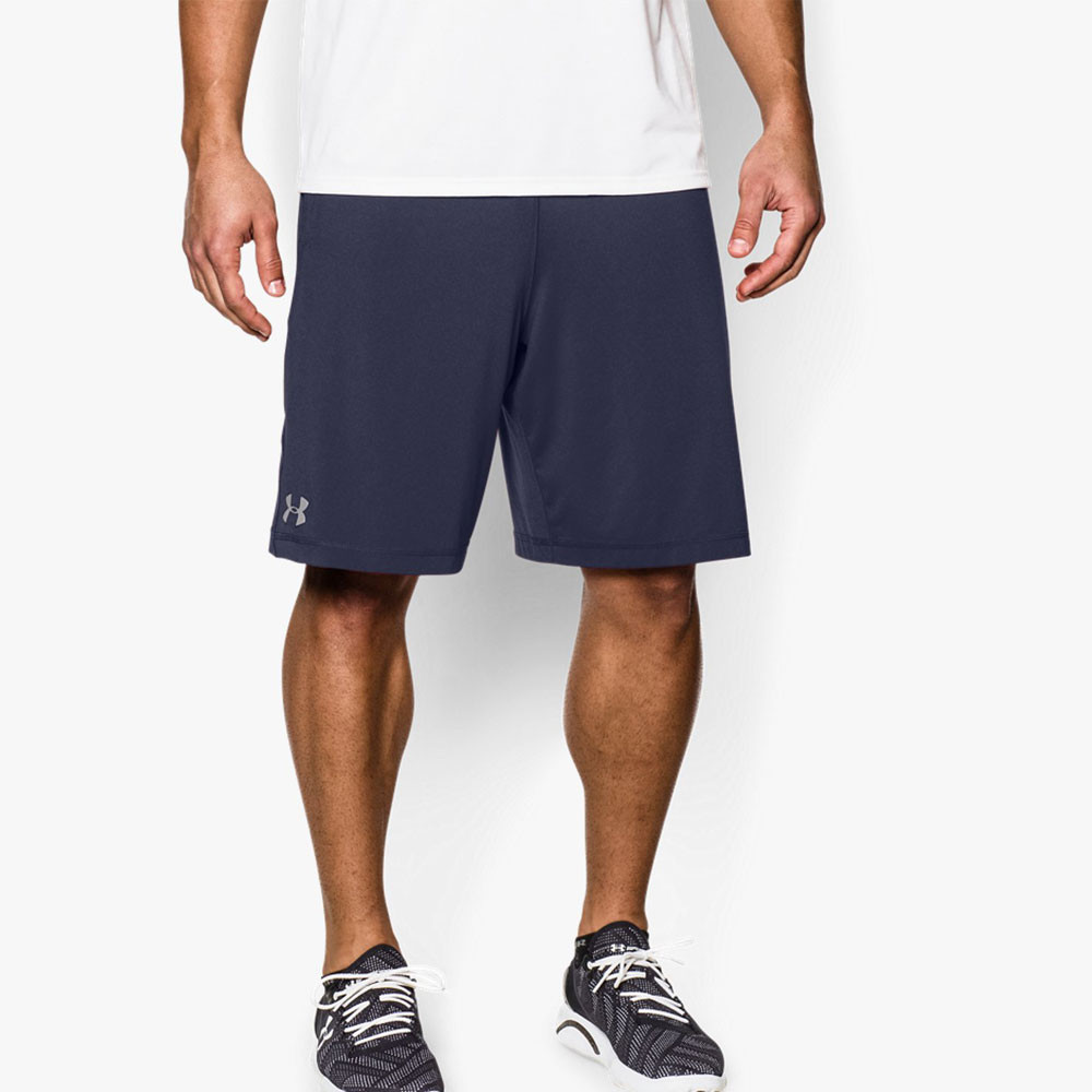 under armour 8 inch raid shorts aw17. Black Bedroom Furniture Sets. Home Design Ideas