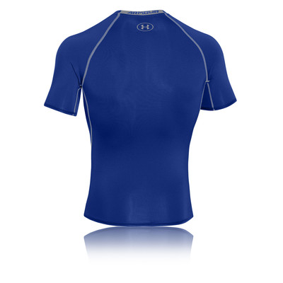Under Armour HeatGear Short Sleeve Compression T-Shirt - AW20