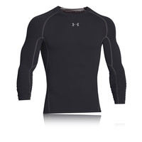 Under Armour HeatGear Long Sleeve Compression Top - AW18