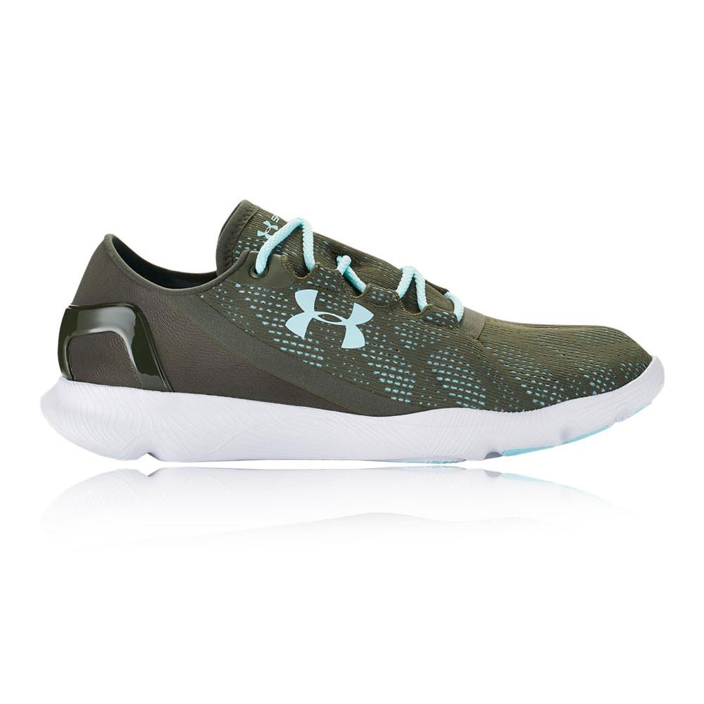 Under Armour Women S Speedform Apollo Vent Running Shoes
