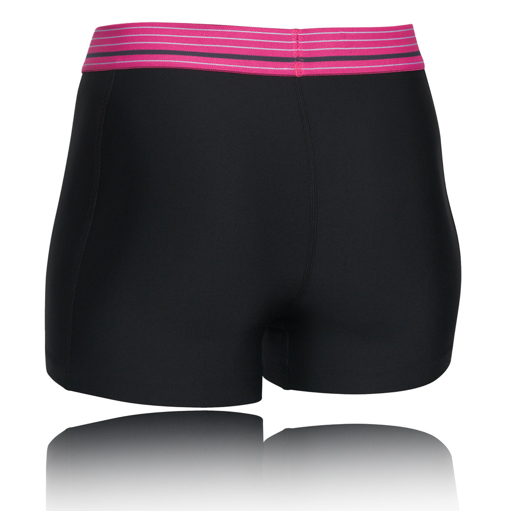 Brilliant Under Armour Ultra 2 Compression Shorts For Women