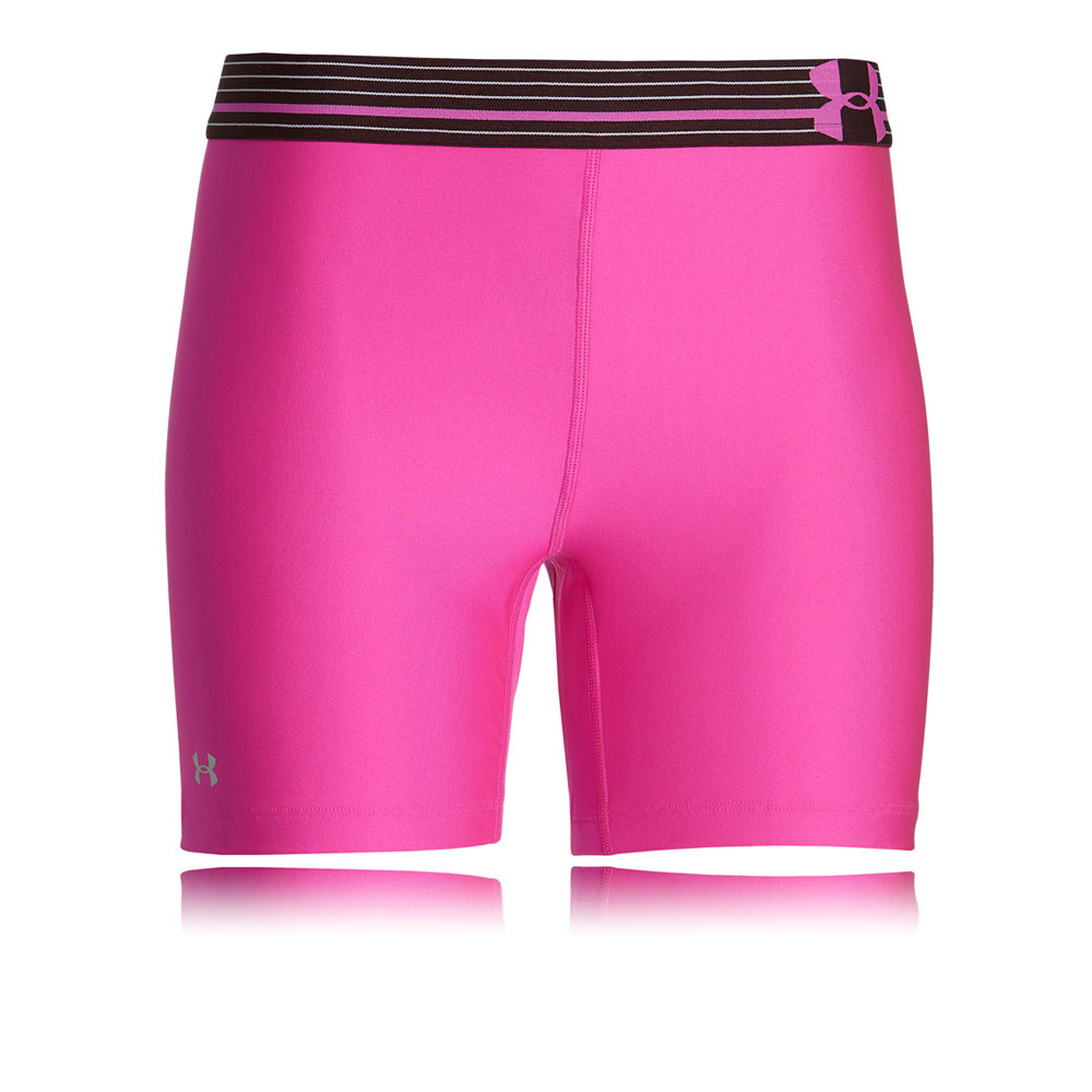Amazing Under Armour UA Authentic 7quot Compression Short  Zapposcom Free