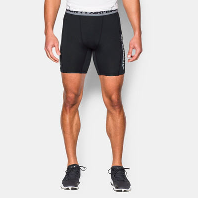 Under Armour Coolswitch compressione shorts - SS16