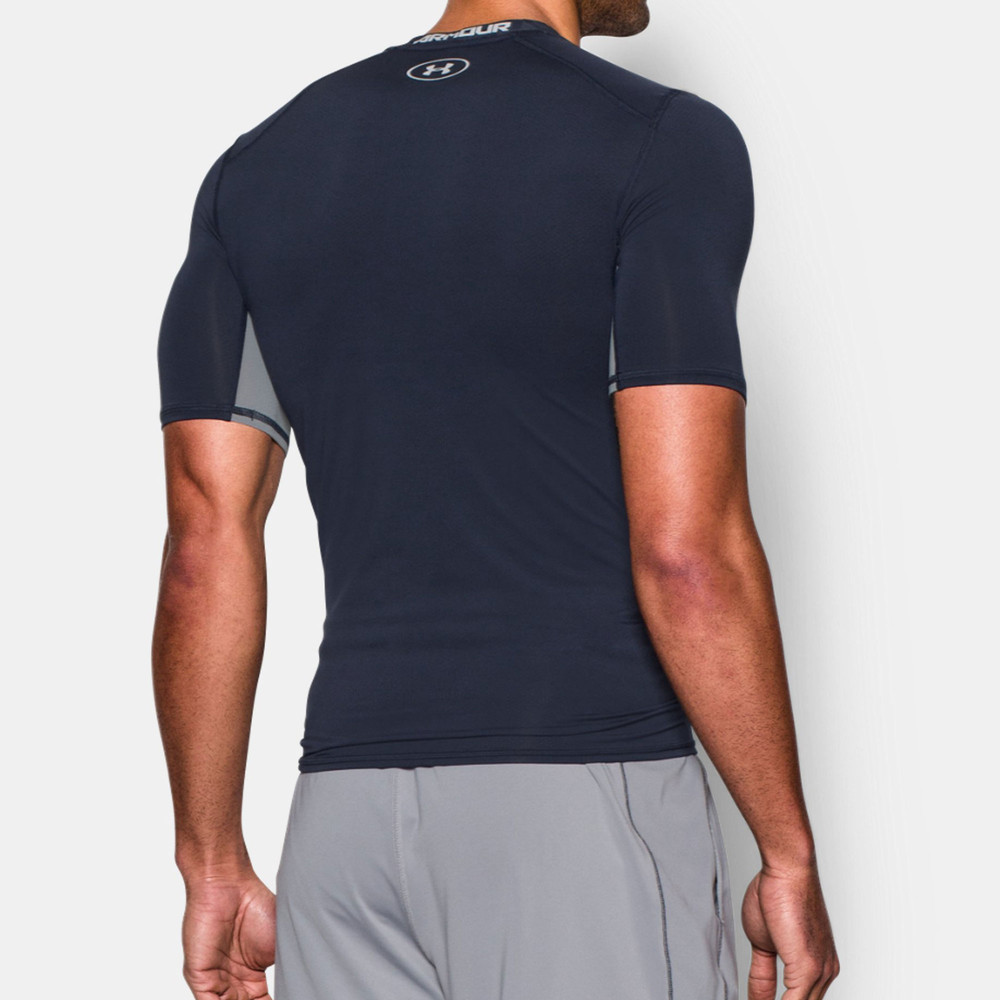 Under armour coolswitch compression t shirt ss16 for Ua coolswitch compression shirt