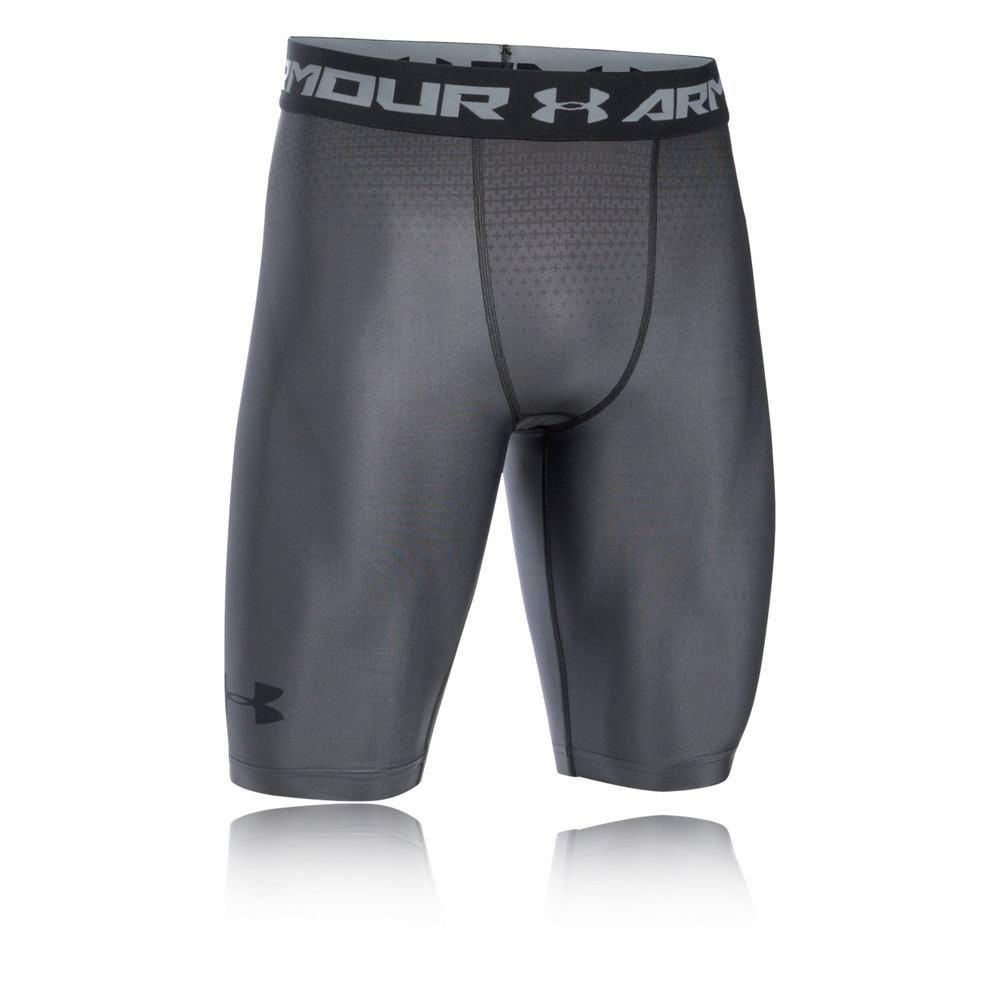 Under Armour Charged pantalones cortos de compresión