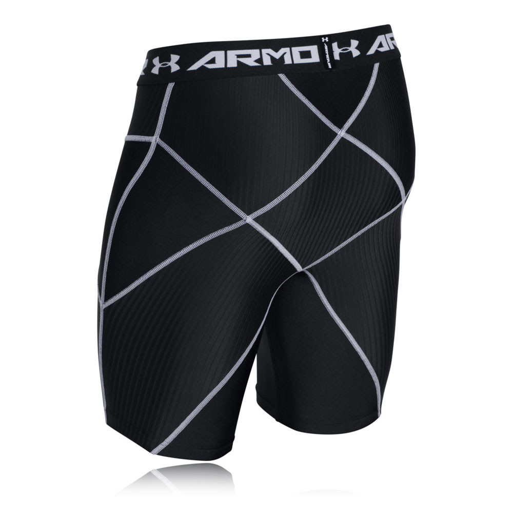 d0a7317c2 Under Armour Heat Gear Compression Core Short | SportsShoes.com